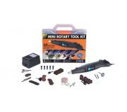 PG Mini M.9350 - Kit mini outils rotatifs de précision 60 W