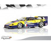 Flyslot 049101AV F40 LM 24 H Le Mans 1996