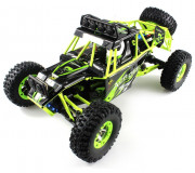 Radiokontrol WLT 12428 1:12 Electric Radio Controlled Car 4x4 all terrain vehicle RTR