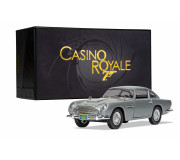 Corgi CC04313 James Bond - Aston Martin DB5 - 'Casino Royale'