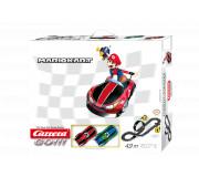 Carrera GO!!! 62362 Coffret Nintendo Mario Kart 8