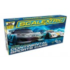 Scalextric C1319 Coffret Continental Sports Cars