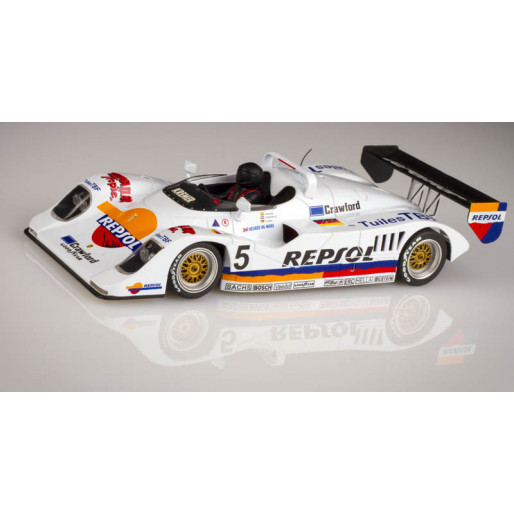 Avant Slot 51303 Porsche Kremer 8 - Le Mans 1996 REPSOL