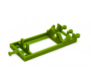 Avant Slot 20560 Long line motor pod - green - hard