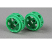 Avant Slot 20728 POM Rim 14,5x9 Green (2 pcs)