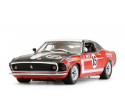 BRM MUSTANG BOSS 302 1969 - Bud Moore Team n.16 - George Follmer