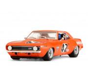 BRM Camaro Z28 1969 – Genesee Beer n.42 – Brock Yates
