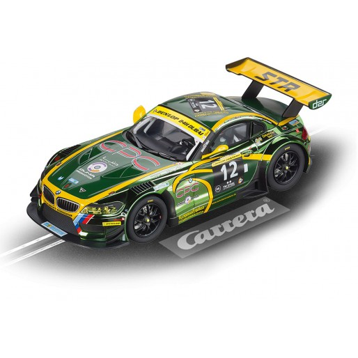 Carrera Evolution 27468 BMW Z4 GT3, Schubert Motorsport No.12, 24h Dubai 2013