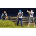 Slot Track Scenics Fig. 17 Photographers – Pack