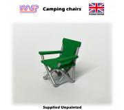WASP Camping Chairs