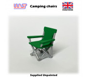 WASP Chaises de Camping