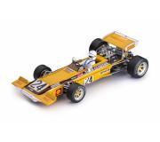 Policar CAR04d March 701 n.26 Monza 1971 - Jean-Pierre Jarier