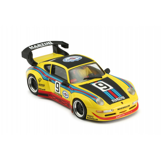 RevoSlot RS0079 Porsche 911 GT2 - Martini White Edition n.8