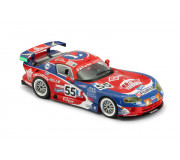 RevoSlot RS0076 Dodge Viper GTS-R - 24h Le Mans 2001 - Paul Belmondo Racing Team n.55