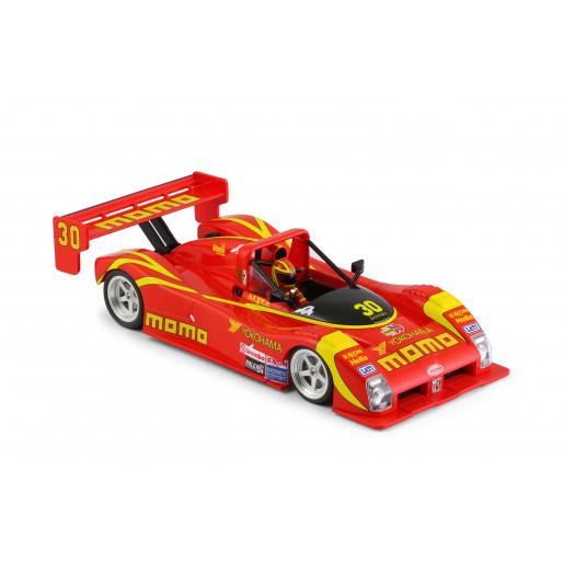 RevoSlot RS0086 Ferrari 333 SP - Momo Corse n.30 2nd place 24H Daytona 1996