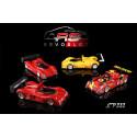 RevoSlot RS0058 Ferrari 333 SP - Presentation Body type A