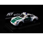 FLY A2016 Porsche 911 Germany Polizei
