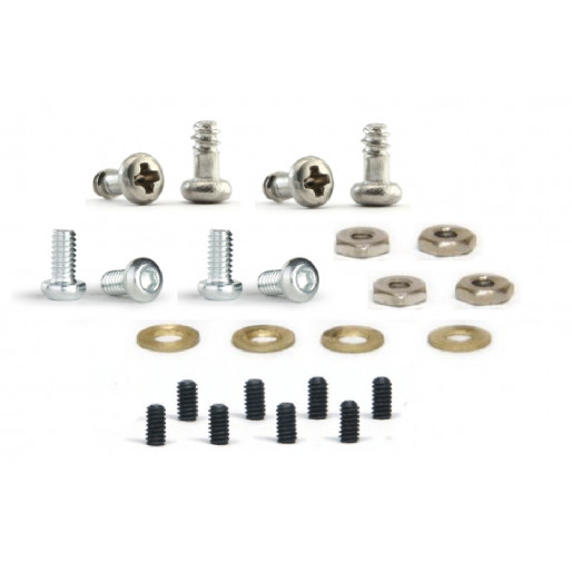 Slot.it CH39 Set of Screws for HRS2 chassis