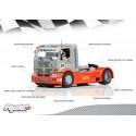 Flyslot 202103B Mercedes Benz Edition Spéciale Nogaro FIA ETRC 2012