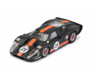 NSR 0172SW Ford MK IV n.72 Gulf Limited Edition