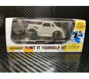 Pioneer Kit n.5 (PIY) Legends Racer '37 Chevy Sedan Kit Blanc