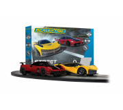 Scalextric C1385 Grand Prix Set