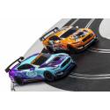 Scalextric C1421 Drift 360 Race Set