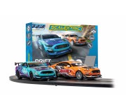 Scalextric C1421 Drift 360 Race Set