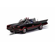 Scalextric C4175 Batmobile - 1966 TV Series