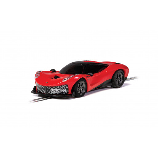 Scalextric C4170 Rasio C20 - Red