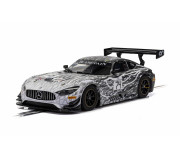 Scalextric C4162 Mercedes AMG GT3 - Monza 2019 - RAM Racing
