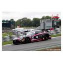 Scalextric C4242 Mercedes AMG GT3 - British GT 2020 - De Haan & KuJala