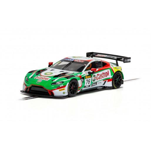 Scalextric C4218 R-Motorsport Aston Martin GT3 Vantage – Bathurst 12 Hours 2020
