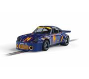 Scalextric C4241 Porsche 911 RSR 3.0 - Trans AM 1974 - Al Holbert
