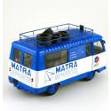LE MANS miniatures Peugeot J7 - Team Matra Sports