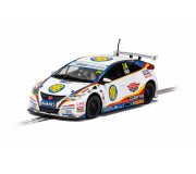 Scalextric C4210 Honda Civic Type-R NGTC - Jake Hill 2020