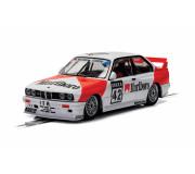 Scalextric C4168 BMW E30 M3 – 1991 DTM – Cor Euser