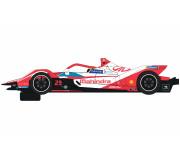 Scalextric C4285 Formula E - Mahindra Racing – Alexander Sims
