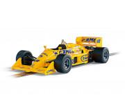 Scalextric C4251 Lotus 99T - Monaco GP 1987 - Ayrton Senna