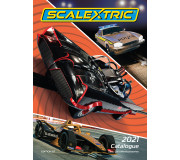 Scalextric C8186 Catalogue 2021