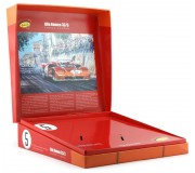 Slot.it CW15 Coffret de collection pour Alfa Romeo 33/3 CA11f et CA11g