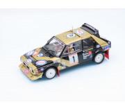 SRC 04002 Lancia Delta S4 Rally Principe de Asturias 1986