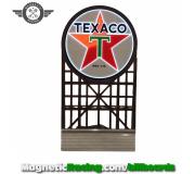 Magnetic Racing 028 Texaco Billboard FLASHING