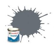 Humbrol AA0059 No. 5 Gris Foncé Amiral Brillant - 14ml Peinture Enamel