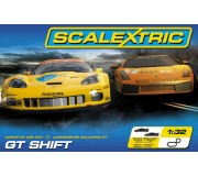 Scalextric C1298 Coffret GT Shift