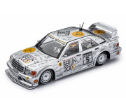 Slot.it CA44c Mercedes 190E DTM n.6 1st Wunstorf 1992