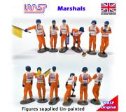 WASP Marshals