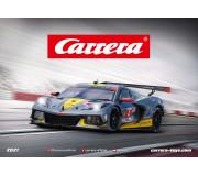 Carrera Catalogue Officiel 2021 - Slot et RC