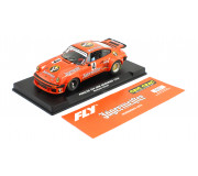 FLY E2019 Porsche 934 DRM Norisring 1976 - R. Stenzel n.4