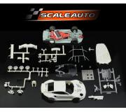 Scaleauto SC-6242 Porsche 911 (991.2) GT3 RSR White Racing Kit